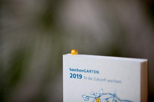 Taschen Garten 2019
