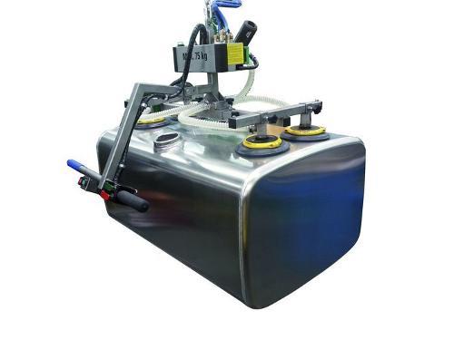 EXPRESSO Vakuum Tankgreifer