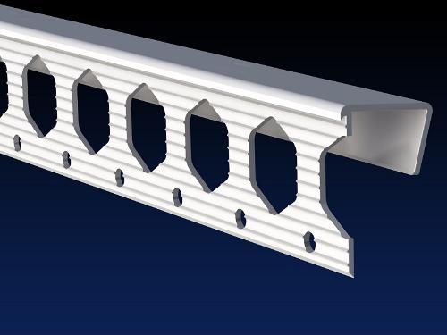Renderplas PVC edge beads