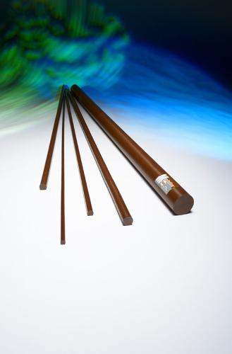 Polyimide Rod