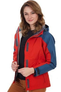 Element - Women's Technical Jacket