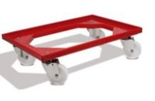 Transportroller für jeden Einsatzbereich