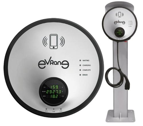 EV Charger (Slow charger)