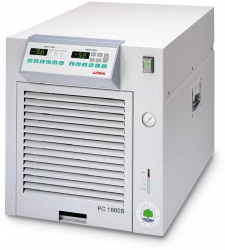 FC1600S - Chillers / Recirculadores de refrigeração