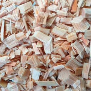 wood chips/sawdust for poultry and animal bedding