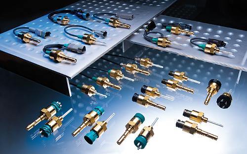 Level Monitoring Sensors CLS 40/45