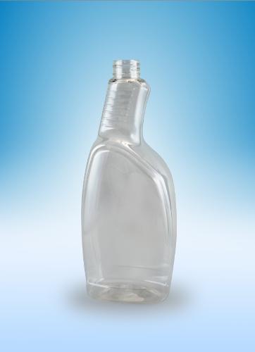 750 ml PET Flasche