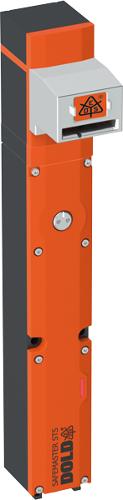Guard lock