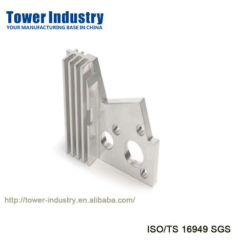 Aluminum Profile Machining 3