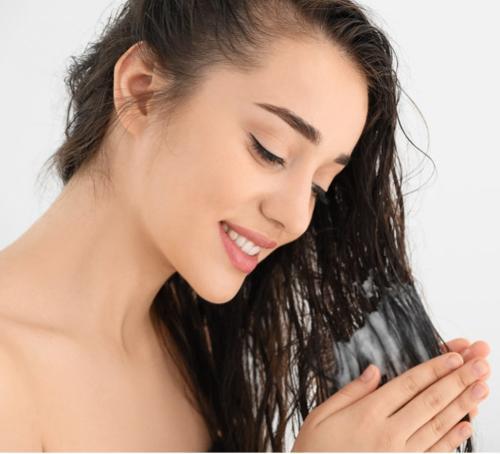 ORGANIC HAIR CARE - PRIVATE LABEL