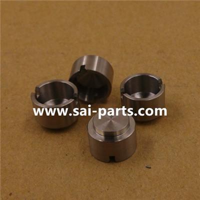 Titanium Stud, OEM Machine Parts