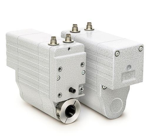 Incremental actuators