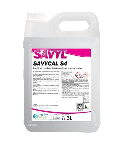 SAVYCAL S4