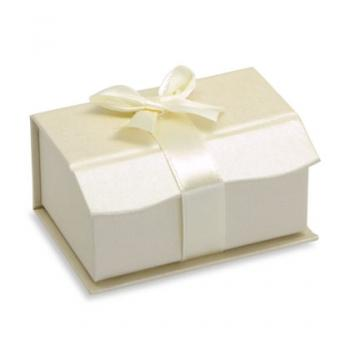 Boxes for rings - wedding