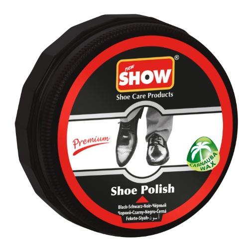 Shoe Polish Wax
