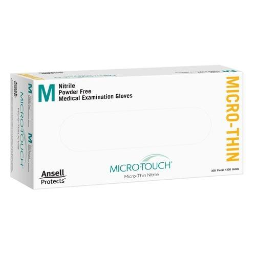 Ansell Microthin Microtouch