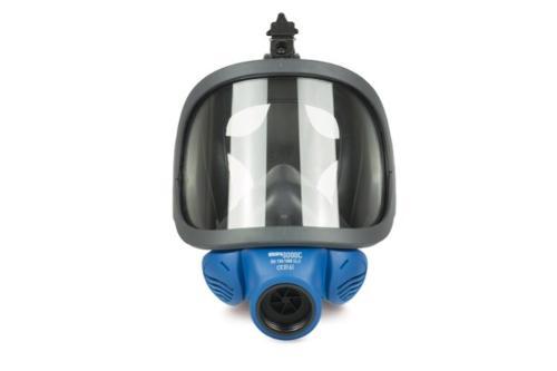 Mascara Total Panoramica 3000