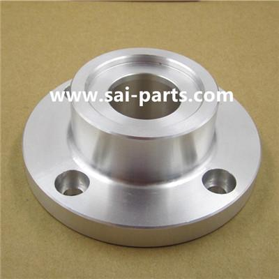 Knuckle Flanged Housing Car Parts