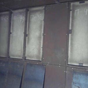 Protective panels