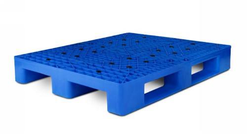 industrial plastic pallet 1200x800x170