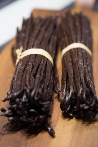 Grossiste Vanille gourmet