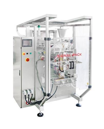 Vertical packaging machine М3MN (stainless steel design)