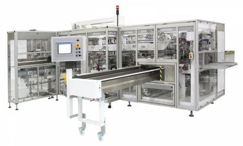 Packaging Machine OPTIMA LS/OS3