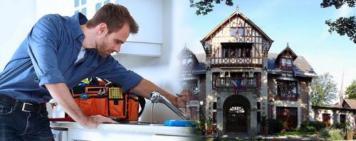 Dépannage plombier Sarcelles (95200)