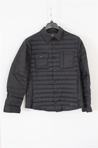 nylon fabric down jacket