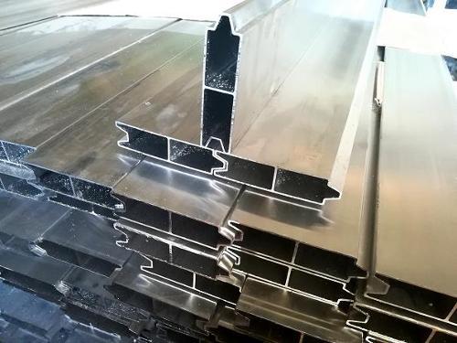 Deski burtowe aluminiowe oraz drewniane do naczep