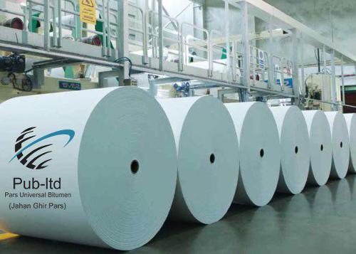 sodium hydroxide in paper industry