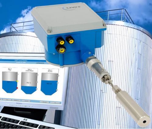 Sensor eletromecânico NivoBob® NB 4000