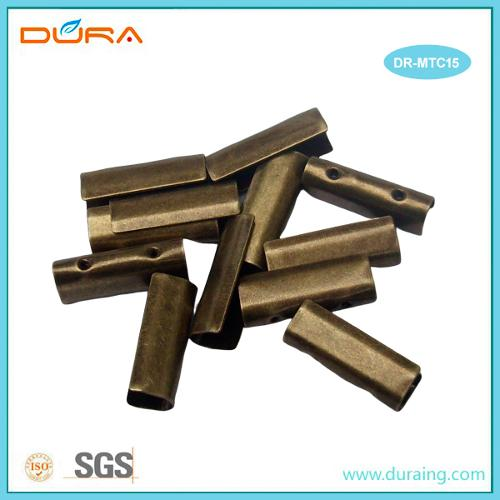 DR-MTC15 shoelace metal aglets