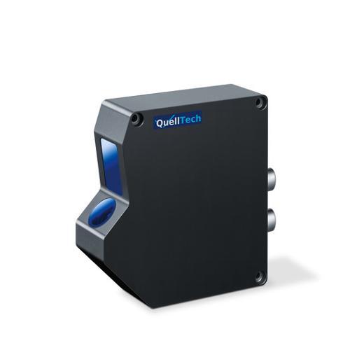 QuellTech Q5 Laser Scanner
