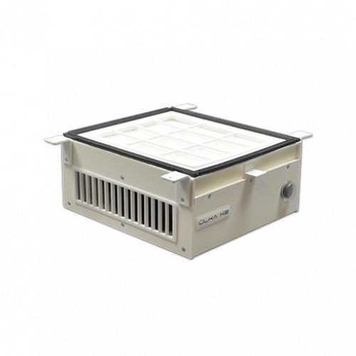 Desktop Embedded Dust Collector Ulka X2vf