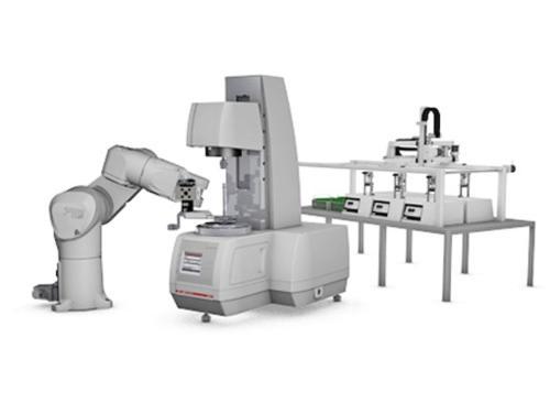 Automation & Robotik