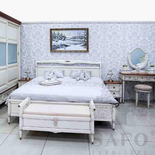 Спальня Конвалия
