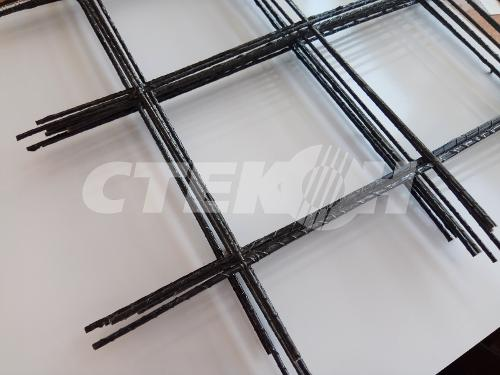 STEKON FRP polymer grid