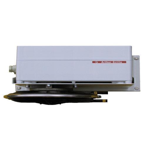 Transmisor de presión diferencial - MKM