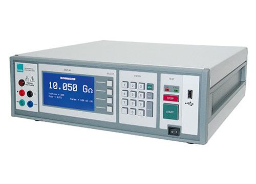 Digital teraohmmeter - RESISTOMAT® 2408