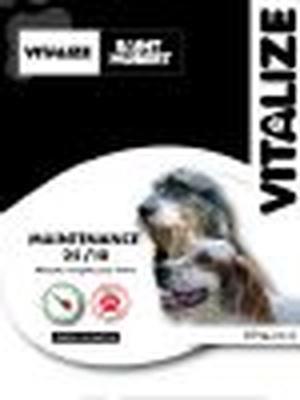 Aliment complet pour chien à faible activité