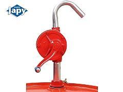 Pompes manuelles rotatives