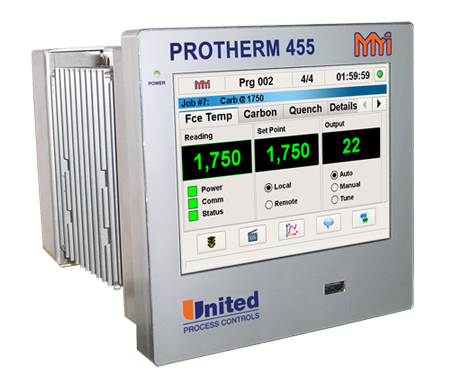 Protherm 455™ Controller