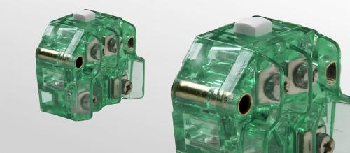 Snap-action switches, S814