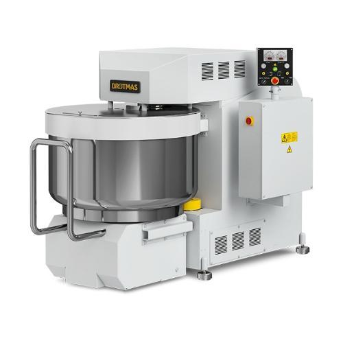 Dough mixer removable
