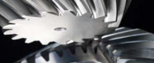 Premiumstahl für den Getriebebau