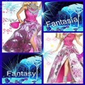 Línea Moda  fantasía