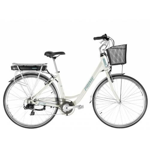 """Velo Electrique 26 """" Bicyclette A Batterie Hecht"""