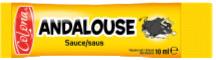 Sauce colona Andalouse