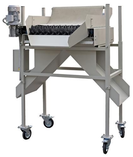 Brushing Machine MSO-8(12)